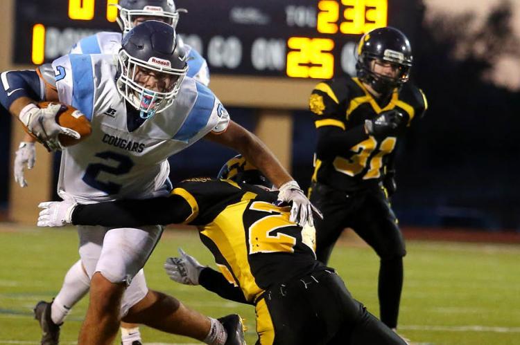 6-Man Top 6: Drew Schields (Photo: Everett Royer, KSportsImages.com)