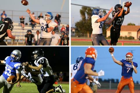 Images from Friday's jamboree at Spearville. (Photos by Everett Royer, KSportsImages.com)