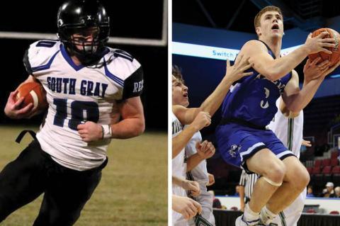 8-Man I Top 8: Aaron Skidmore (Photos: Everett Royer)